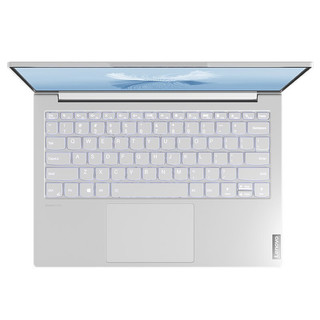 Lenovo 联想 YOGA Pro 13s 2021款 碳纤维限量版 13.3英寸 轻薄本 白色(酷睿i5-1135G7、核芯显卡、16GB、512GB SSD、2.5K、IPS、60Hz)