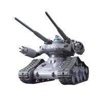 高达系列 篇五十五:小龙套也有未来,综合素质不错,HG版GTO钢坦克RTX65初期型号