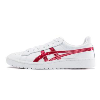 ASICS 亚瑟士 GEL GEL-PTG系列 中性板鞋 1191A089-102 白红 42
