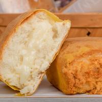 BREAD&CAKE 香飘友 蛋皮肉松爆浆面包 140g*3