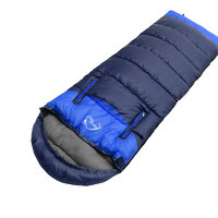 Wind Tour 威迪瑞 睡袋 藏青/寶藍 1.05kg 右開口