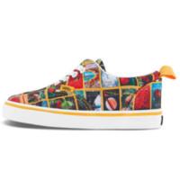 VANS 范斯 经典系列 VN0A4P39WJZ 儿童帆布鞋