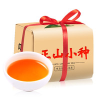 茶韵悦  正山小种 武夷红茶  200g *2件