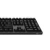 Akko 艾酷 3108DS 108键 有线机械键盘 cherry轴