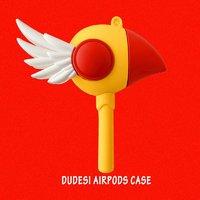 杜德斯 airpods 百变魔法杖 保护套