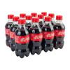 Coca-Cola 可口可乐 汽水 300ml*12瓶
