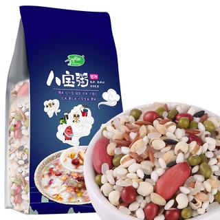 SHI YUE DAO TIAN 十月稻田 八宝粥米 1kg
