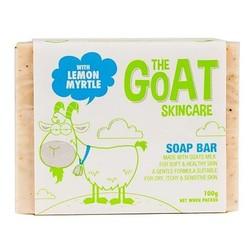 The Goat Skincare 手工山羊奶皂 100g