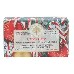 Wavertree & London  香皂 200g - Candy Cane