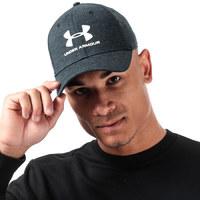 凑单品:UNDER ARMOUR 安德玛 Twist Classic 男士运动帽