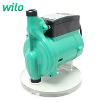 德國威樂水泵PB-088EAH  RS15-6家用燃氣電熱水器點火增壓泵 PB-088EA+球閥一體過濾器