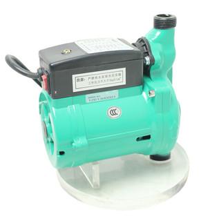 德国威乐水泵PB-088EAH  RS15-6家用燃气电热水器点火增压泵 PB-088EA+球阀一体过滤器