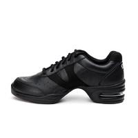 SANSHA 三沙 女子廣場舞鞋 H166LPI 黑色 38