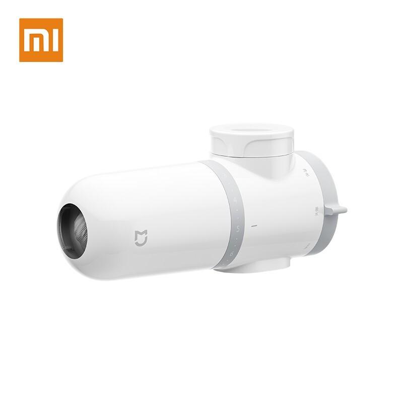 MI 小米 MU11 水龙头净水器 一机四芯