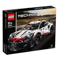 百亿补贴:LEGO 乐高 Technic科技系列 42096 保时捷 911 RSR赛车