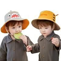 kocotree kk树 儿童渔夫帽