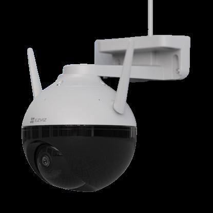 HIKVISION 海康威视 DS-2SC3Q120MY-T/GLT 智能摄像头 16GB