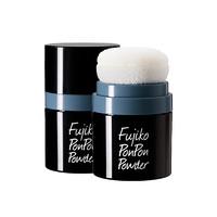 Fujiko ponpon 头发蓬松粉