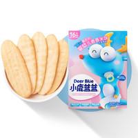 小鹿蓝蓝  婴儿米饼 原味 41g