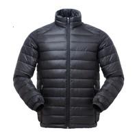 BLACK ICE 黑冰 F8901 男士立领羽绒服