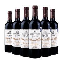 CASTELLO 卡斯特 干红葡萄酒 750ml*6瓶