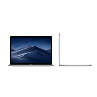 Apple 苹果 MPXR2CH/A 13.3英寸 轻薄本 银色 国行(酷睿i5-7267U、核芯显卡、8GB、128GB SSD、2K、IPS、60Hz)