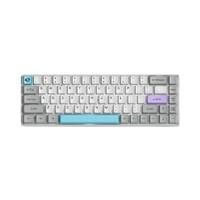 Akko 艾酷 静谧蓝牙5.0 机械键盘(68键、akko轴、白光)