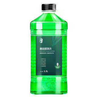 玉蜻蜓 玻璃水 0℃ 1.3L*4瓶