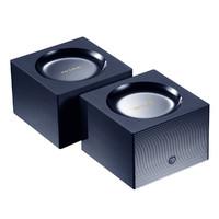 TP-LINK 普联 TL-XDR1850易展版套装 双频1800M 家用路由器 Wi-Fi 6 黑色 单个装