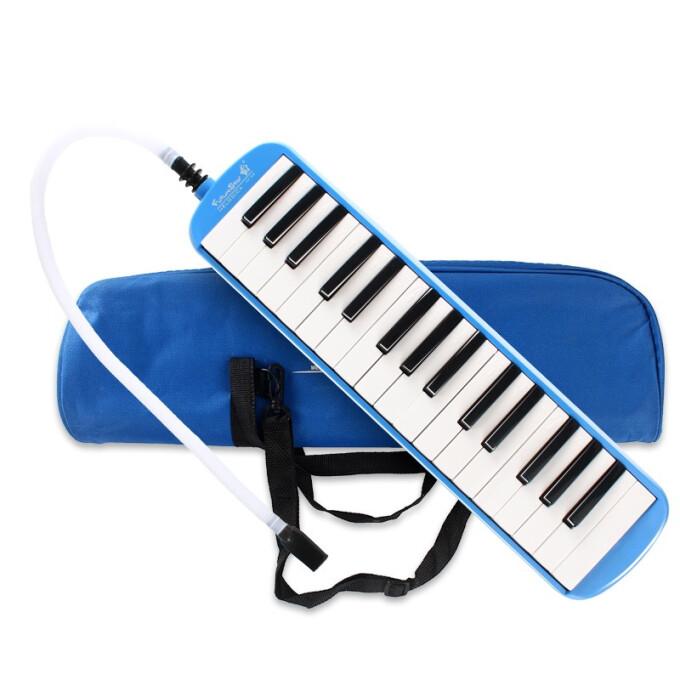 feifan 翡范 FF-32 32键口风琴 蓝色