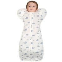 艾洛迪 20190801 婴儿一体式睡袋