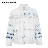 Jack Jones 杰克瓊斯 220157523 男士牛仔夾克