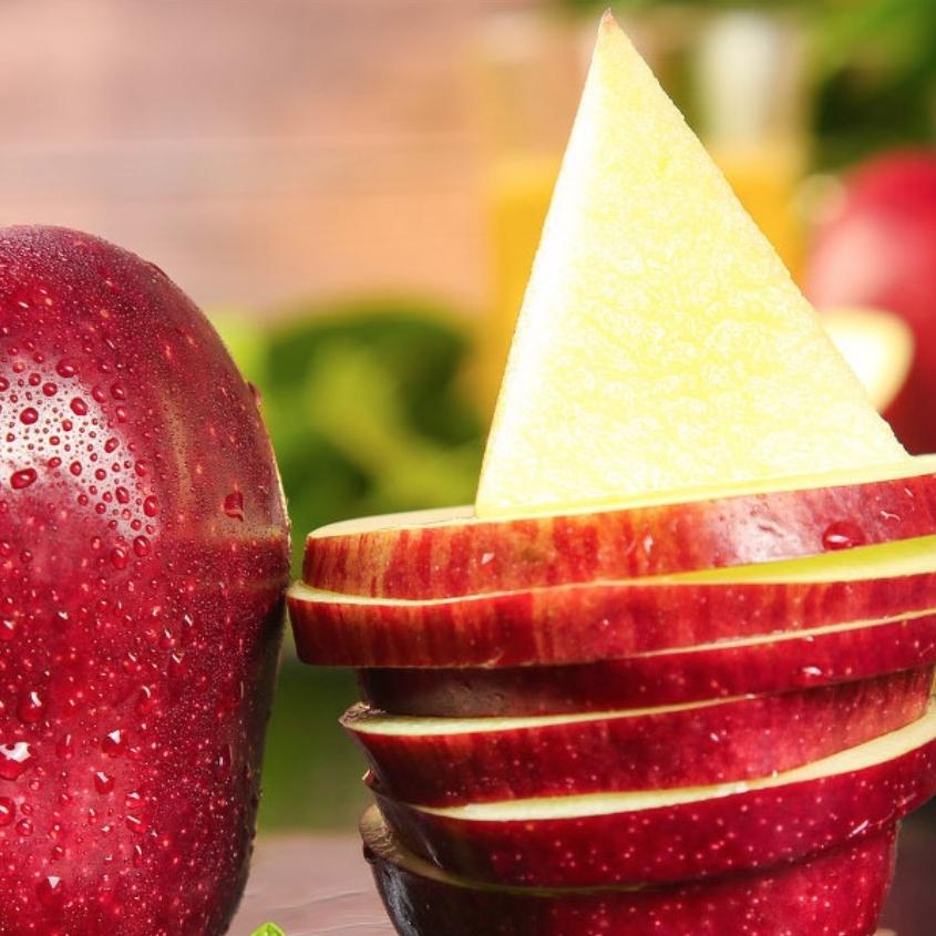 瑞达佳 苹果 中果 果径70-75mm 10斤