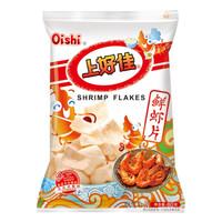 有券的上:Oishi  上好佳 鲜虾片 80g/包