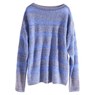 ZK 众肯 女士圆领毛衣 M780817183