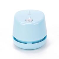TEN-WIN 天文 8053 智能充电式强吸力桌面吸尘器 蓝色 +凑单品