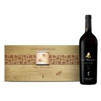 GREATWALL 长城葡萄酒 酿酒师2012 赤霞珠干红葡萄酒 750ml
