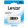 Lexar 雷克沙 M25 USB2.0 U盘 黑色 32GB