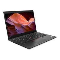 ThinkPad 思考本 ThinkPad X13 13.3英寸 轻薄本 黑色(酷睿i5-10210U、核芯显卡、16GB、1TB SSD、1080P、IPS、60Hz)