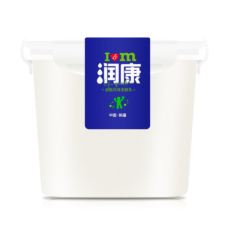 TERUN 天润 润康 酸奶 1kg