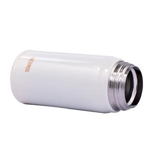 THERMOS 膳魔师 JNL-352-PRW 保温杯 350ml 珍珠白