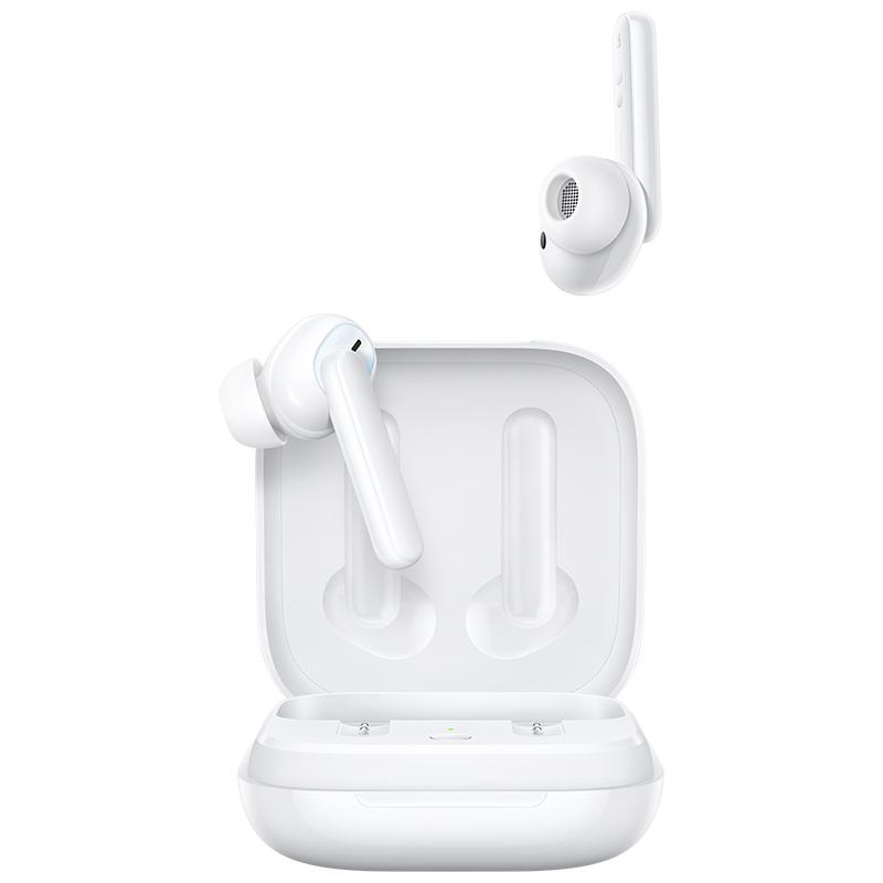 OPPO OPPO Enco W51 入耳式真无线蓝牙耳机 绒白