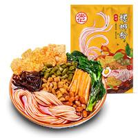安记 柳州螺蛳粉 300g*8袋
