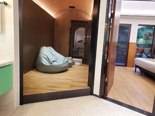 细细分析口碑溜娃地!上海太阳岛度假酒店豪华房2晚 含双早+温泉门票买1赠1权益