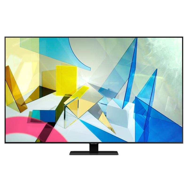 SAMSUNG 三星 QA75Q80TAJXXZ 液晶电视 75英寸 4K