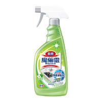 kao 花王 厨房重油清洁剂 青苹香 500ml