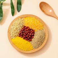 雜糧粗糧 大米 玉米碴 紅豆 黃小米 燕麥米 藜麥 真空500g/袋 長粒香米500g*2