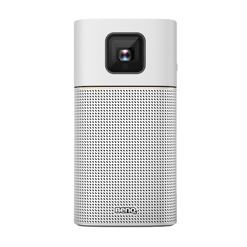 BenQ 明基 GV1 智能短焦投影仪