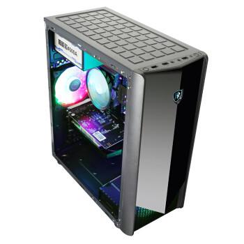 逆世界 002 台式电脑 组装机 i9-E5-2450 16GB 256GB-SSD GTX965M-4G