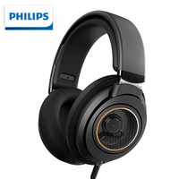 PHILIPS 飞利浦 SHP9600 头戴式HIFI耳机